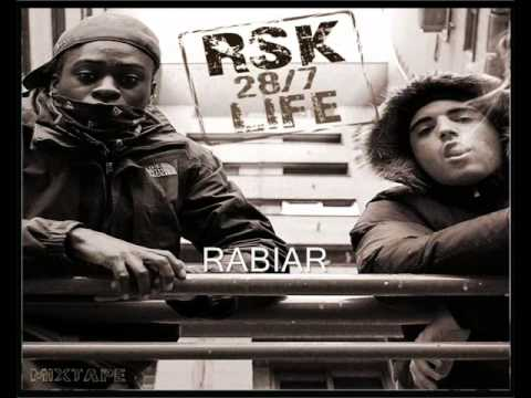 RSK - RABIAR