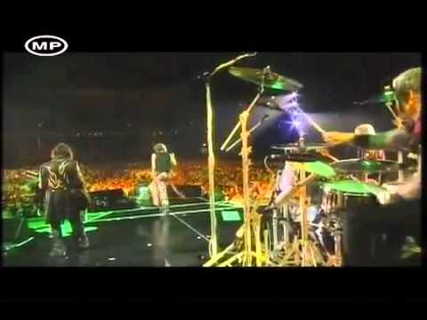 AEROSMITH | Live at Tokyo Stadium (Japan, 2002)