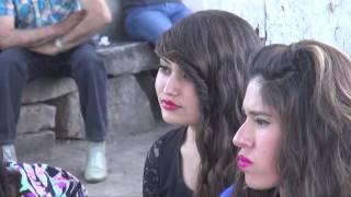 Fiestas patronales en Los Morales (Jerez, Zacatecas)