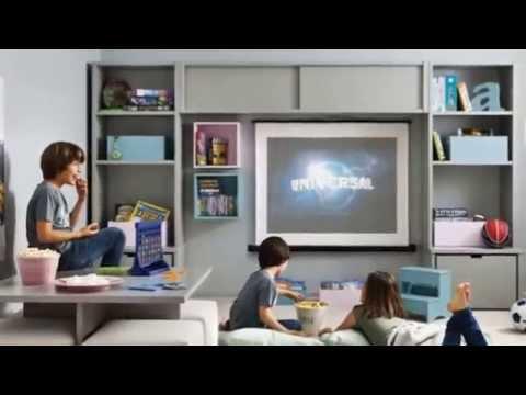 Como amueblar  la habitacion de mis hijos www.xikara.net