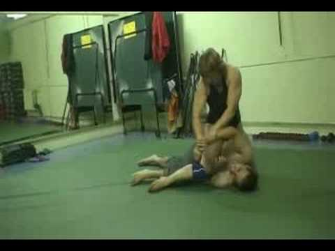 Mixedwrestling From Ukraine Part 2