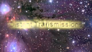 Royalty Free :Distant Transmissions