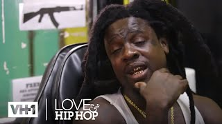 Khaotic Opens Up To Prince About Old Wounds 'Sneak Peek' | Love & Hip Hop: Miami - VH1