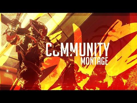 V2 - Destiny Community Montage #MOTW