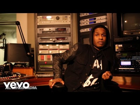 ASAP Rocky Talks: Early Leak, Album Sales & More