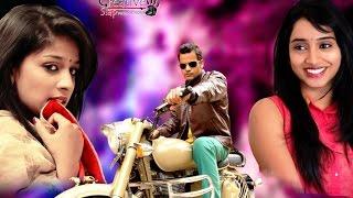 Abhi Weds Aarohi || Telugu Independent Film 2015 || by Abhiram VJ - YOUTUBE