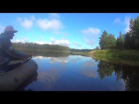 youtube рыбалка на кружки