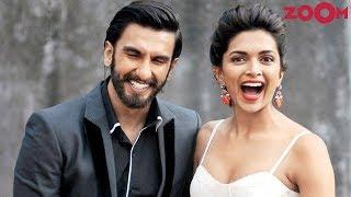 Deepika Padukone Not Signing Any Film After 'Padmaavat' Because Of Ranveer Singh?   Bollywood News - ZOOMDEKHO