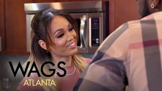 "WAGS Atlanta | Telli Swift Wants Deontay Wilder to Give Her ""The Ring"" 