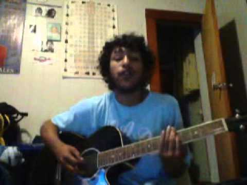 BroFist Acoustic Informalities: Session 2 - (Cover) Red Jumpsuit Apparatus - Your Gaurdian Angel