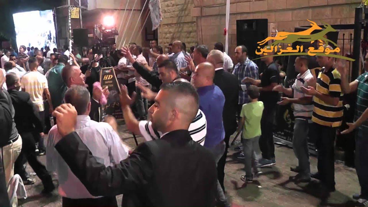 غانم الأسدي ابو مصلح عدوي