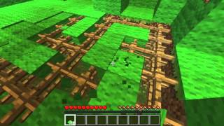 MineCraft - Классное испытание ;)
