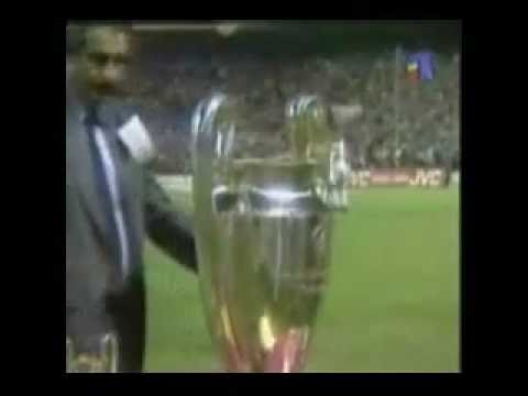 Final European Cup 1978 - 1992 (Highlights)