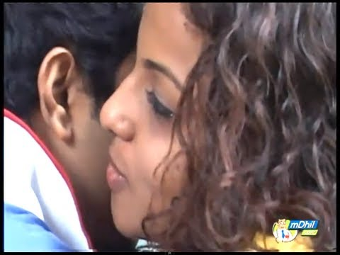 First Time Sex: Young Desi Couple Talk Sex - Tamil