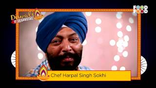 FOODFOOD | Diwali Special Episode 2 - FOODFOODINDIA