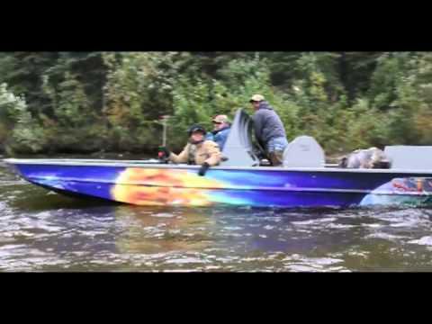 Goodpaster River Challenge