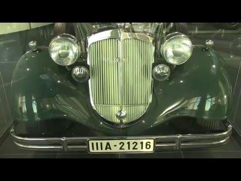 Autoperiskop.cz  – Výjimečný pohled na auta - VIDEO/ MUZEUM AUDI MOBILE – VÍCE NEŽ JEN HISTORICKÉ EXPONÁTY