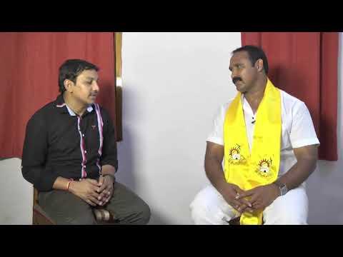 Kodad TDP Leader Mallaiah Yadav Exclusive Interview