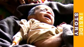 Can child mortality be reduced? - ALJAZEERAENGLISH