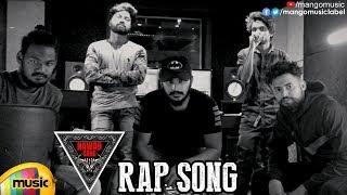 Latest Telugu Rap Songs 2018 | Nawab Gang Telugu Rap Song | Pramod Seshi Roy | Mango Music - MANGOMUSIC