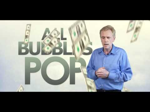 الفيديو : مايك مالوني من GoldSilver.com Bernake يقول هو غباء كما من الذهب