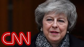 LIVE: UK PM Theresa May faces no-confidence vote - CNN