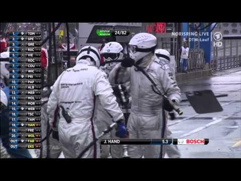DTM 2012 Norisring HD