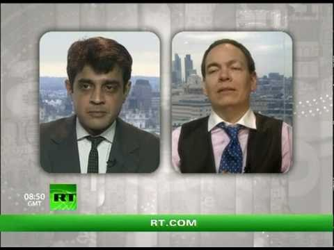 Keiser Report: Silver Stick for JP Vampire (E118)