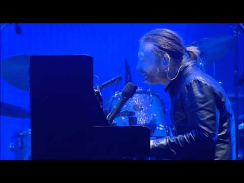 Radiohead - Pyramid Song (7/20) - Live At Coachella 2012 [HD]