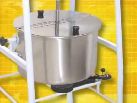 Misturador,Misturella,Cozerella para Salgados e Doces !Progás!BAZARBIG!Acesse - www.bazarbig.com.br