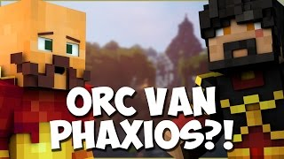 Thumbnail van ORC VAN PHAXIOS?! - The Kingdom Fenrin LIVESTREAM!