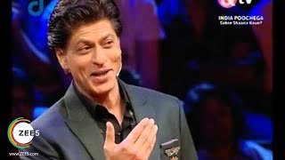 India Poochega Sabse Shaana Kaun - 26th March 2015 : Episode 19