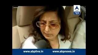 Sansani: Rajesh Khanna's 'live-in partner' challenges sale of his bungalow - ABPNEWSTV