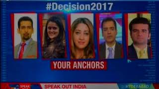Assembly Elections 2017: Gujarat and Himachal Pradesh to deliver their decision by December 18 - NEWSXLIVE