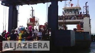 Political crisis deepens in Gambia - ALJAZEERAENGLISH