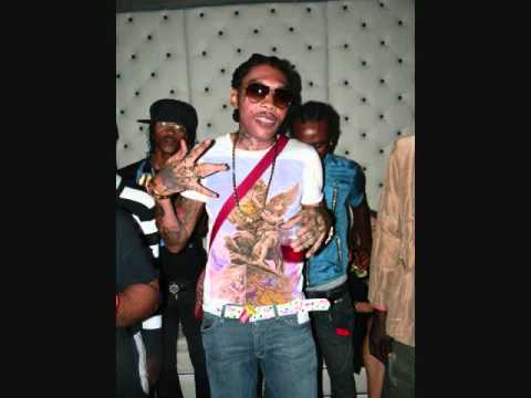 """World Boss"" Vybz Kartel - Mi Know Mi Friend (FULL SONG) MAY 2011 [J.R.K REC]"