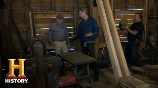 American Pickers: Bonus - Pick It Forward (Season 20) | History - HISTORYCHANNEL