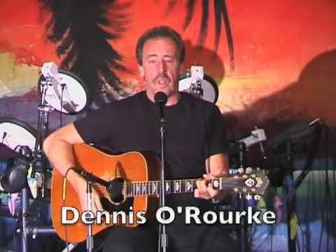 Dennis O'Rourke Video