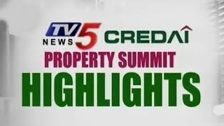 CREDAI Property Expo 2014 Highlights - Smart Investor - TV5NEWSCHANNEL