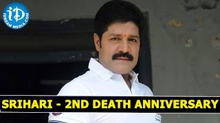 Remembering Real Star Srihari on 2nd Death Anniversary