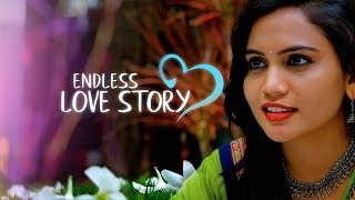 Endless Love Story || New Telugu Short Film Trailer 2018 || By Surya Pinisetti || Sagar Kottana - YOUTUBE