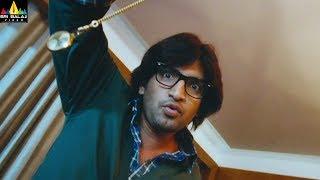 Santhanam Best Comedy Scenes Back to Back | Raja Rani 2 Latest Telugu Scenes | Sri Balaji Video - SRIBALAJIMOVIES