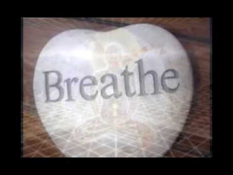Counting breathing meditation