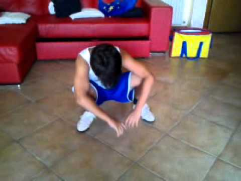 lollo break dance