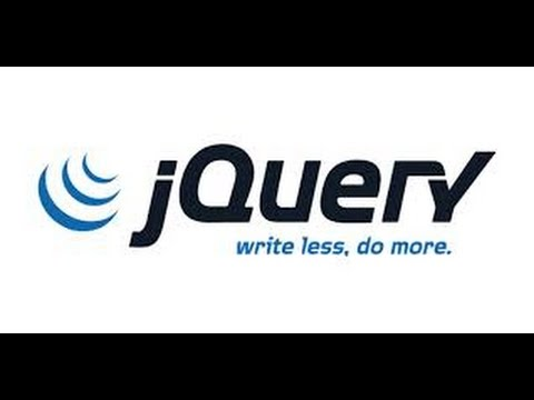 (完結版) 제이쿼리 jQuery 강의20강 -   총정리 기말고사