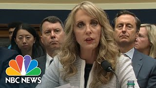 USA Gymnastics President On Larry Nassar Abuse: 'Those Days Are Over' | NBC News - NBCNEWS