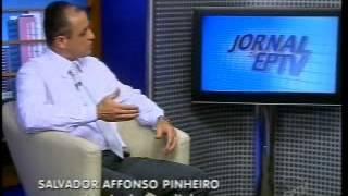 Problemas no Hospital Mário Gatti - parte 2
