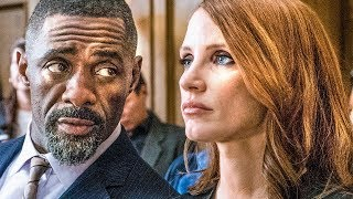 Molly's Game TRAILER ⚫ Poker Movie - Jessica Chastain, Idris Elba, Kevin Costner - FILMSACTUTRAILERS