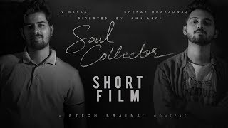 SoulCollector | Latest Telugu ShortFilm (with English Subtitles) || Kalaakaar || - YOUTUBE