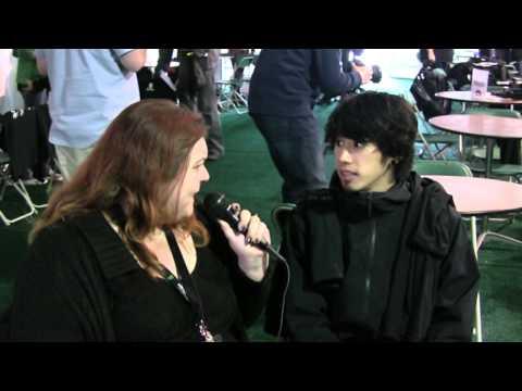 One Ok Rock Interview: Taka